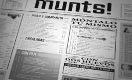 Munts restaurante & tapas bar
