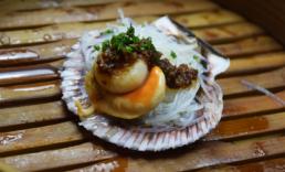 Kimtxu taberna vasco asiática - Sukalmedia