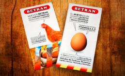 Huevos Betran - Sukalmedia