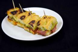 Los Fueros restaurante Bilbao - Sukalmedia