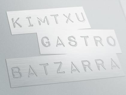 Kimtxu Gastro Batzarra