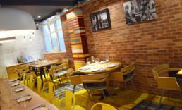 Duplex Restaurante