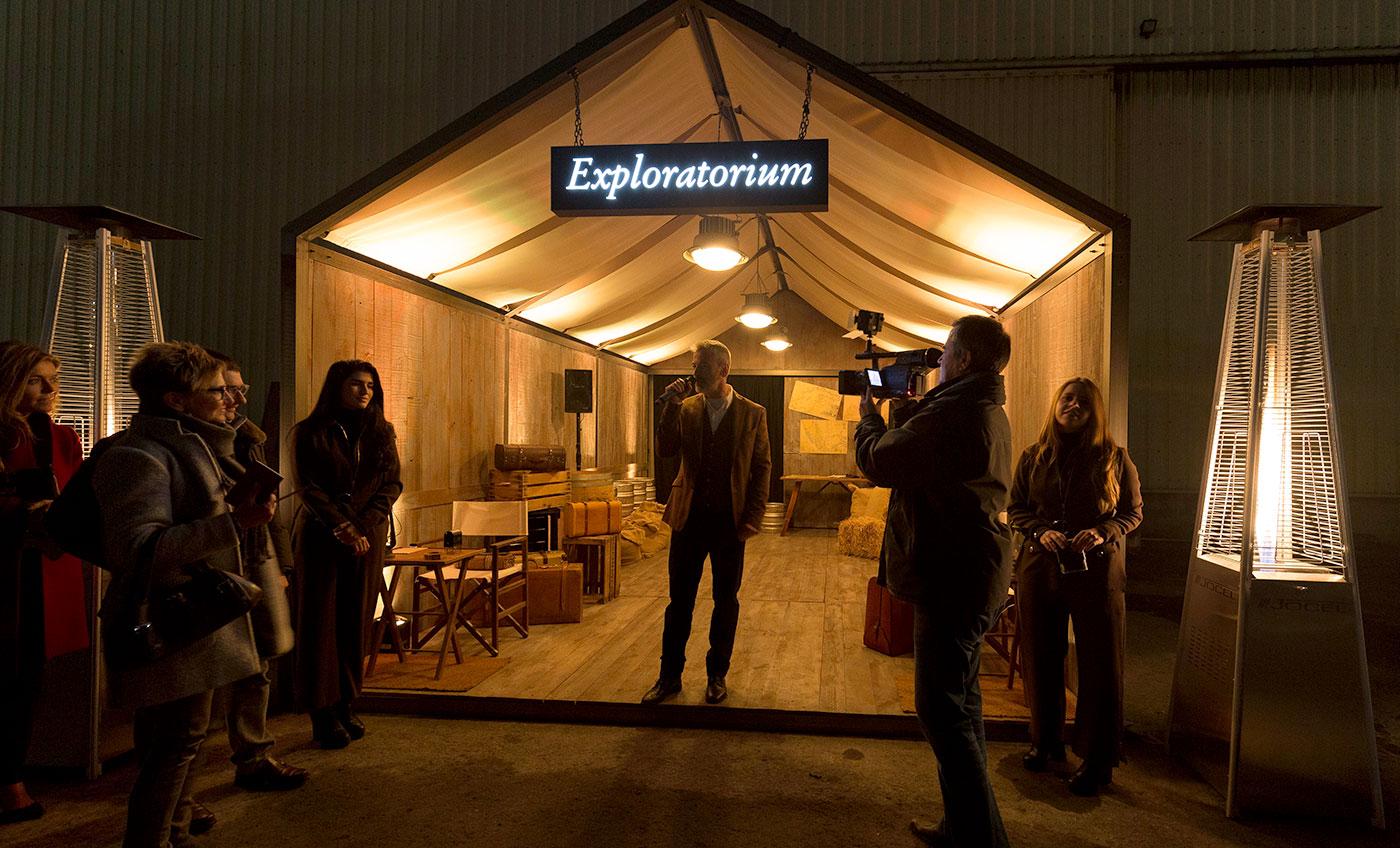 San Miguel Selecta Exploratorium - Sukalmedia