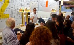 San Miguel Food Explorers Bilbokatessen - Sukalmedia