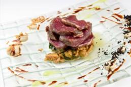 Restaurante Amaren Bilbao - Sukalmedia