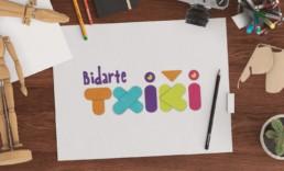 Bidarte Txiki - Bidarte Centro Comercial - Sukalmedia