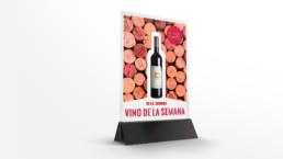 El Viejo Zortzi - Vinoteca gastronómica Bilbao - Sukalmedia