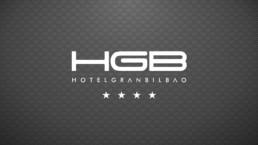 Hotel Gran Bilbao - Identidad corporativa - Sukalmedia