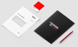 La despensa del gourmet - Branding - Diseño gráfico - Sukalmedia