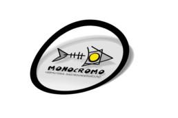 Monocromo Vermuteria Gastrounderground de Bilbao - Diseño gráfico - Branding - Sukalmedia