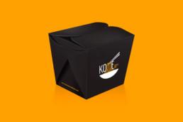 Kome Noodle Bar Bilbao - Sukalmedia