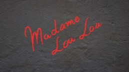 Madame Lou Lou - Club Bilbao - Sukalmedia