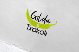 Gilda & Txakoli - Branding - Diseño gráfico - Diseño web - Eventos - Sukalmedia