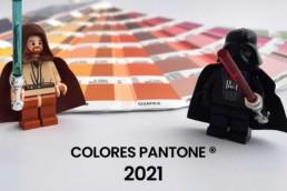 Los colores que serán tendencia en 2021 - Pantone trends