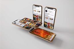 Jateko Etxea Restaurante - social media - redes sociales - Sukalmedia