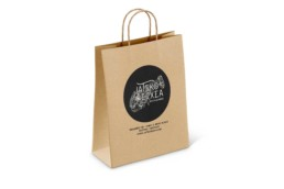 Jateko Etxea Restaurante - diseño gráfico - diseño packaging take away - branding - Sukalmedia